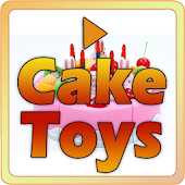 Free Download Cake Toys APK for Samsung