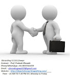 Prospect Client Profile Collection Services Provider in Nashik