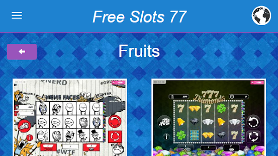 free slots app download