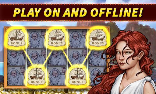 SLOTS: Shakespeare Slot Games! screenshot 3