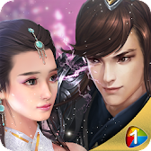 Shushan Legendary Swordsman Wars - The Drama Of The Same Name Hand Travel Authorization : Fight For Love APK Icon