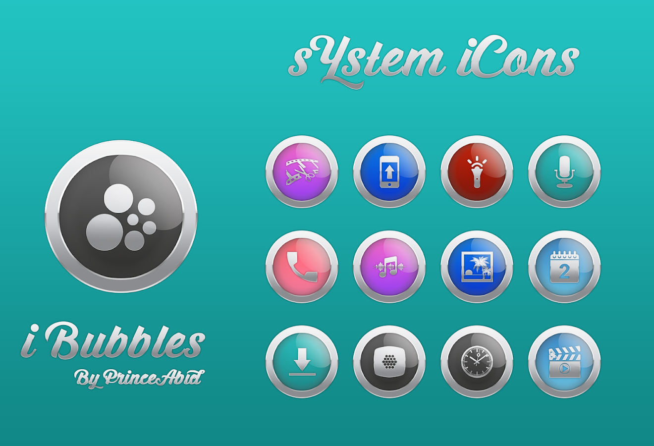 iBubbles Screenshot 2