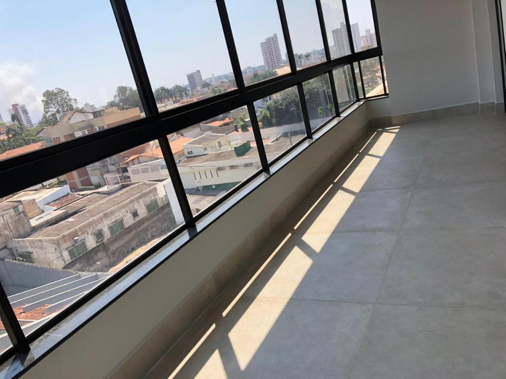 Apartamento à venda, 128 m² por R$ 700.000,00 - Mercês - Uberaba/MG