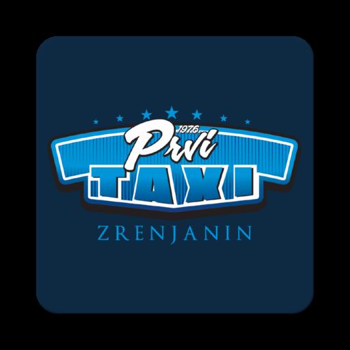 Android aplikacija Prvi Taxi Zrenjanin na Android Srbija