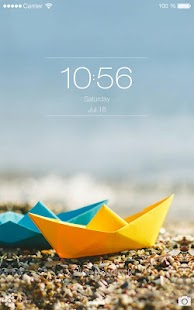 Lock Screen & AppLock Security APK for iPhone