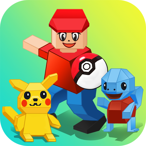 Online Pixelmon craft PE : Story mode for android