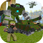 Block Soldier War Games C16.6s Apk