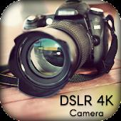 App DSLR HD Camera : 4K HD Ultra Camera APK for Windows Phone