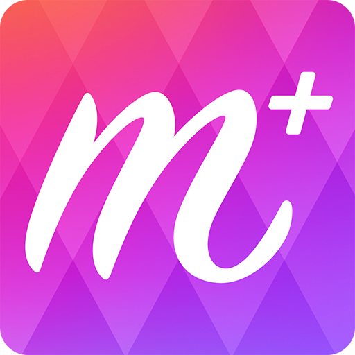MakeupPlus - Makeup Camera (app)