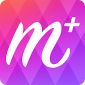 App MakeupPlus - Makeup Camera version 2015 APK