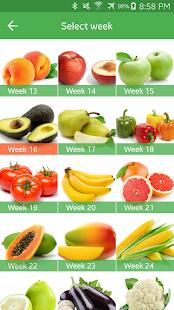 App Pregnancy Week By Week APK for Windows Phone