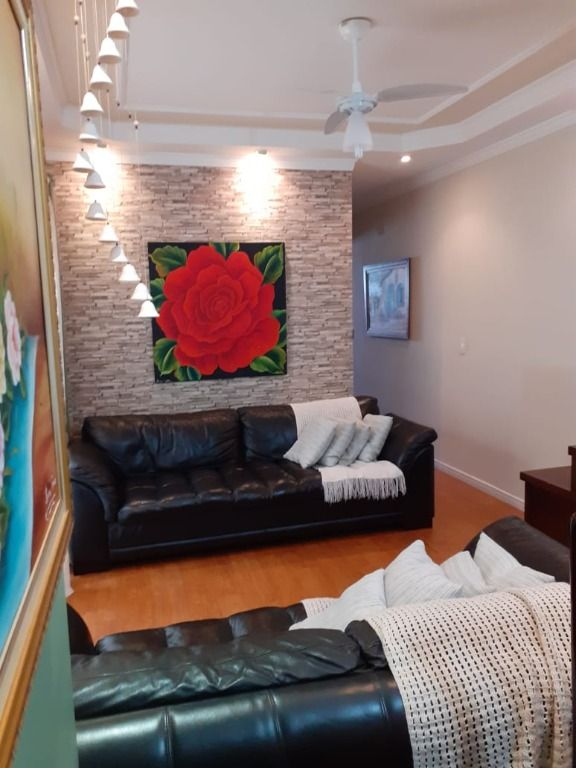 Apartamento Paraíso Santo André