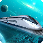 Bullet Space Train Simulator file APK for Gaming PC/PS3/PS4 Smart TV