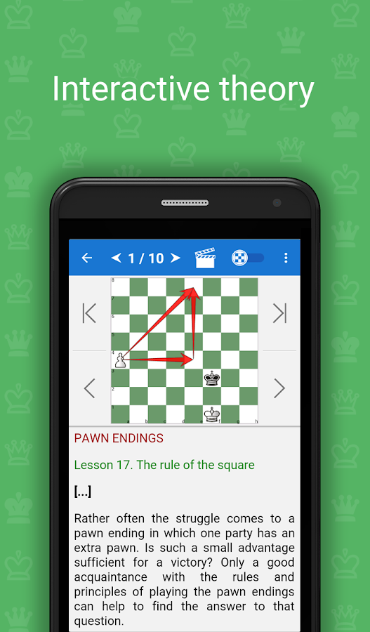 Chess Strategy for Beginners Screenshot 2