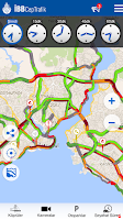 Screenshot of İBB CepTrafik