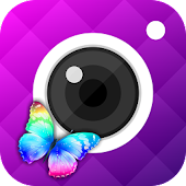 App Fotocam Perfect APK for Kindle