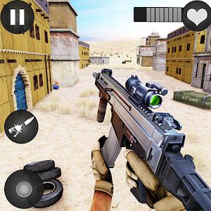 Real Shooting Strike For PC / Windows 7/8/10 / Mac – Free Download