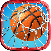 Download Slam Dunk Real Basketball - 3D APK to PC