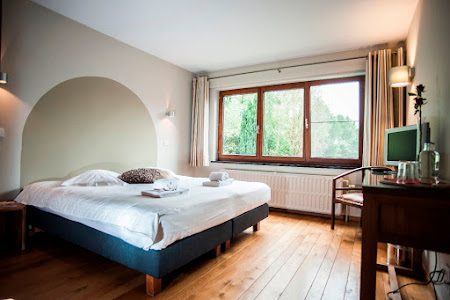Bed & Breakfast De Meren foto