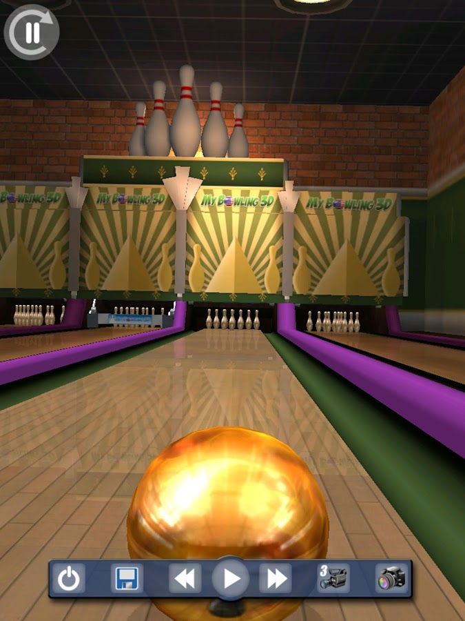 My Bowling 3D Screenshot 14