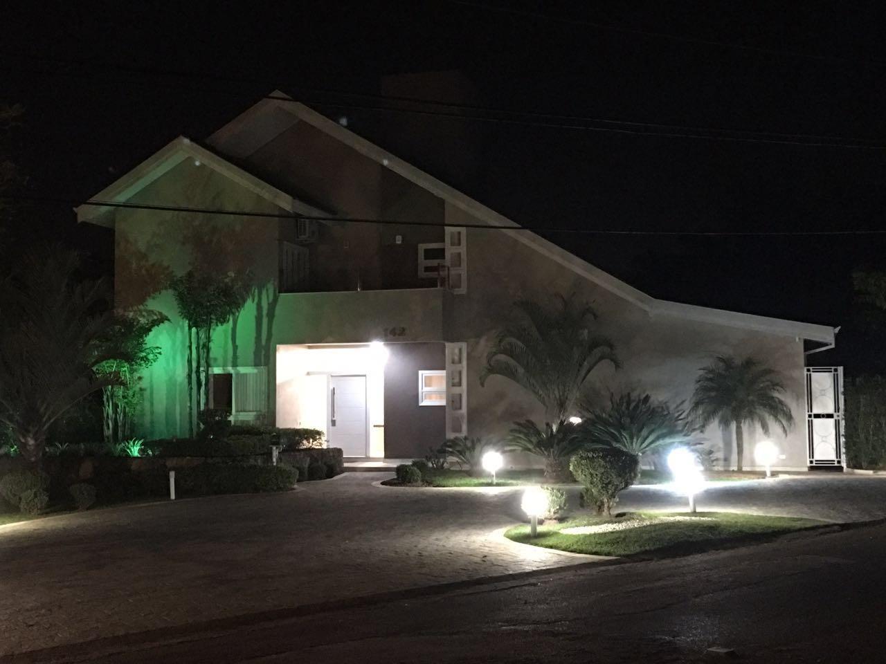 Casa residencial à venda, Bairro Campos de Santo Antônio, It...