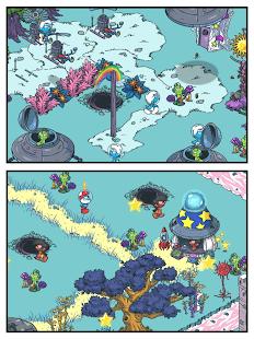 Free Download Smurfs' Village APK for Samsung