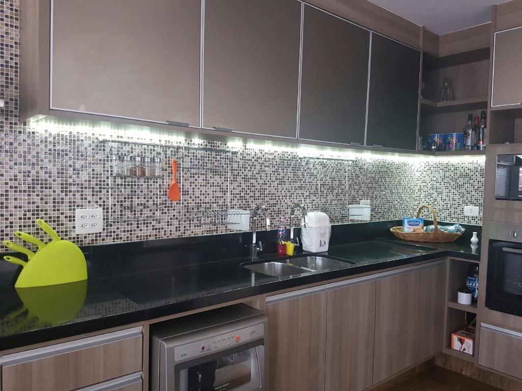 AMG Riviera - Casa 5 Dorm, Centro, Bertioga - Foto 18