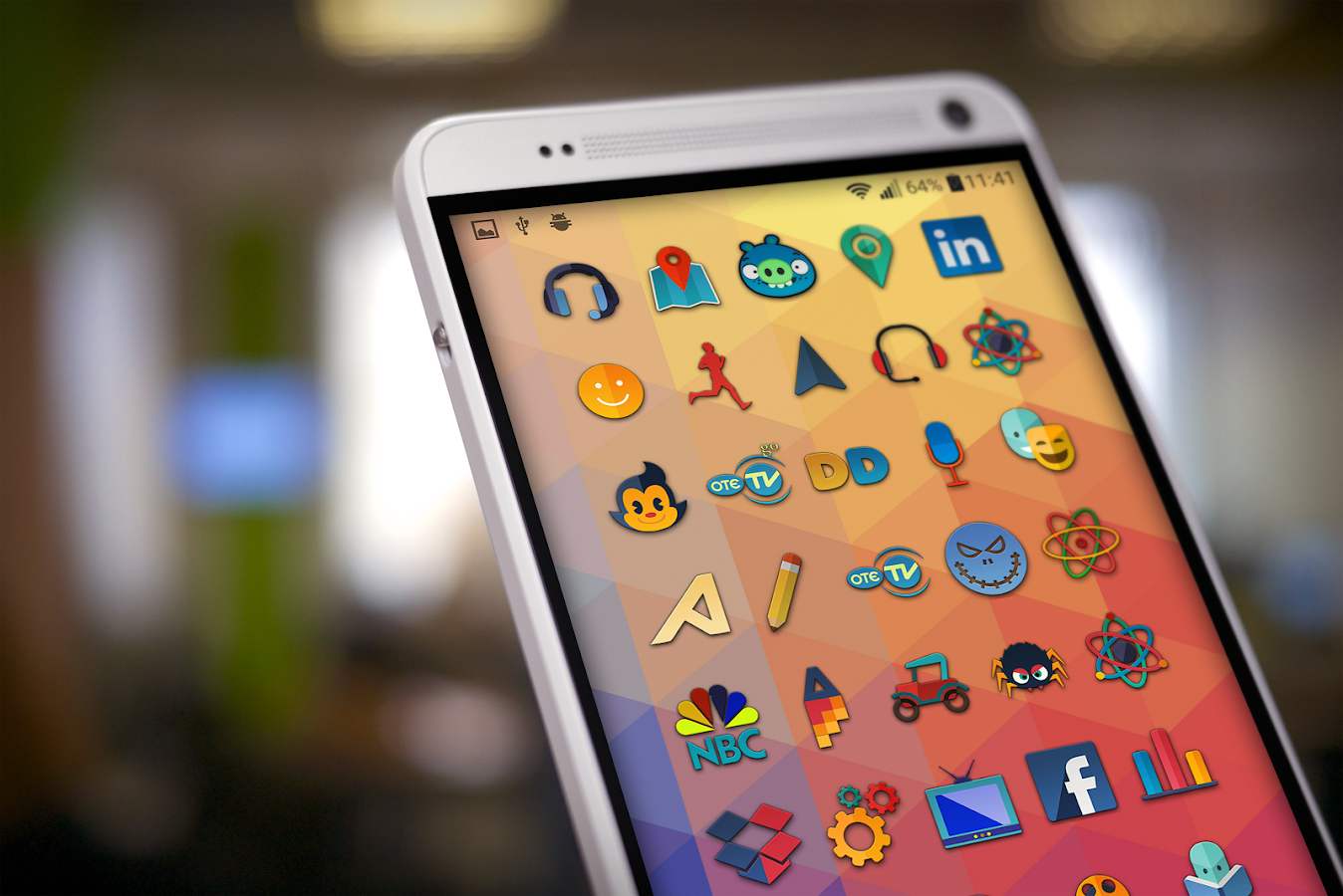 ProtonD Icon Pack Screenshot 6