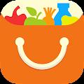 Organizy Grocery Shopping List APK for Bluestacks