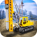 Construction Company Simulator - build a business! Icon