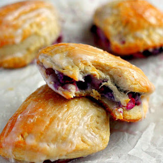 Fruit Turnovers Cream Cheese Recipes