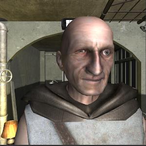 escape house horror : grandpa the scare Online PC (Windows / MAC)