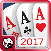 Rummy - free card game