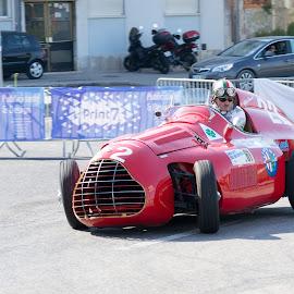 F1 Alfa Romeo by José Borges - Sports & Fitness Motorsports ( alfa romeo, carros, racing, f1, corridas )