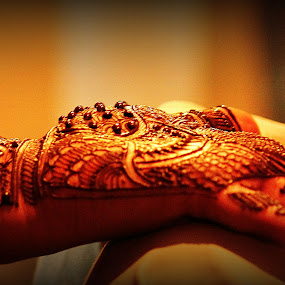 Mehendi by Debajit Bose - People Body Art/Tattoos ( mehendi, tattoos, body art, india )