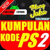 App Kumpulan Kode Game Ps2 Lengkap apk for kindle fire
