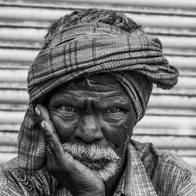 Untitled by Boodesh Ganeshkumar - City,  Street & Park  Street Scenes