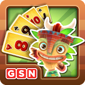 Game Solitaire TriPeaks version 2015 APK