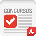 Free Concursos Públicos Abertos APK for Windows 8