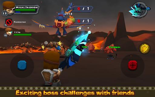 Call of Mini™ Dino Hunter screenshot 4