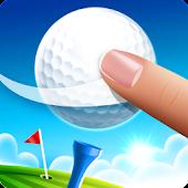 Free Flick Golf! Free APK for Windows 8