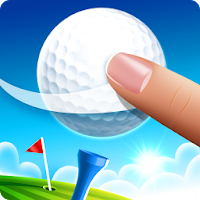 Flick Golf! Free For PC (Windows And Mac)