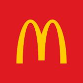 App McDonald's App APK for Kindle