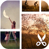 Download Photo Wonder - Collage Maker APK on PC
