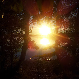 MORNING has BROKEN by Zoritza Zozo Wejnfalk - Nature Up Close Water ( zoritza, sunrise, morning, zozo, wejnfalk, photography )