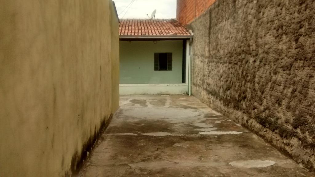 Casa residencial para venda e locação, Jardim Amanda I, Hort...