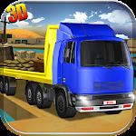 Truck Transporter Driving 3D 1.3 Apk