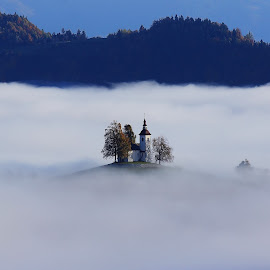 by Branko Frelih - Landscapes Mountains & Hills