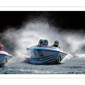 by Stephen Hooton - Sports & Fitness Watersports ( backgrounds, boats )