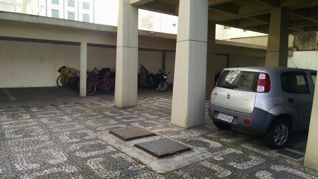 Mello Santos Imóveis - Apto 2 Dorm, Ponta da Praia - Foto 14